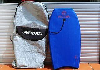 tabla bodyboard surf buggy