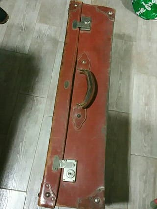 Maleta vintage 100 x 40cm