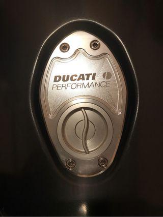 Tapón Depósito Ducati 999-749