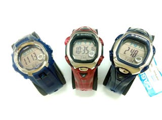 Reloj Casio G-Sock