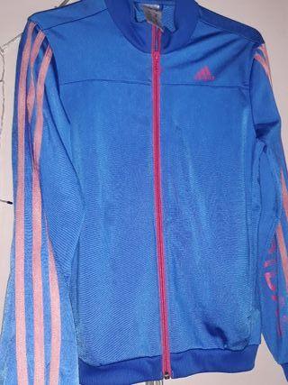 Adidas Mano Mujer Gran Chaqueta En Las De Canaria Palmas Segunda IRwdSq