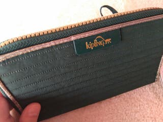 Cartera billetera kipling NUEVA !!!!!!!