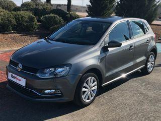 Volkswagen Polo TSI GASOLINA 90CV BAJAS EMISIONES