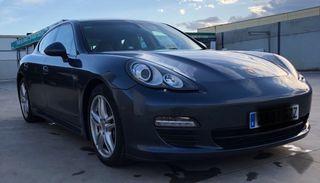 Porsche Panamera PDK (300cv) CON FINANCIACIÓN