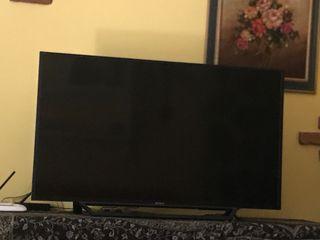 sony smart tv 40 en perfecto