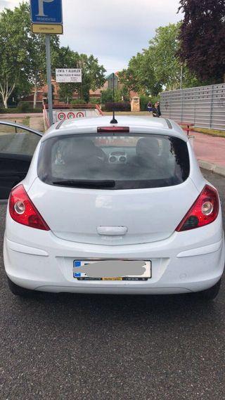 Opel Corsa en perfecto estado, mejor ver.