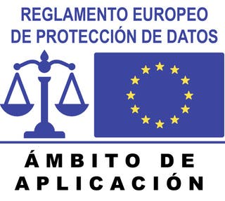 Ley Proteccion de datos GDPR