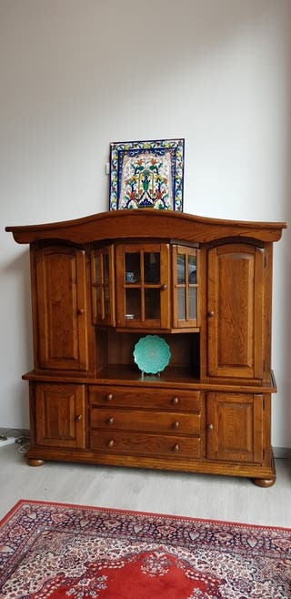 Mueble alacena