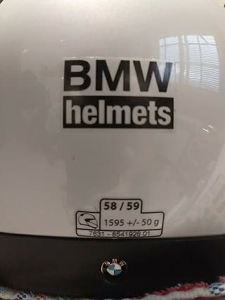 Casco BMW System 5