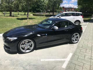 BMW Z4 35is 2012