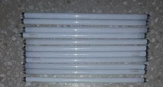 bombillas tubo