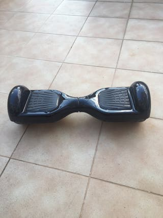 Patinete electrico/Giroscooter
