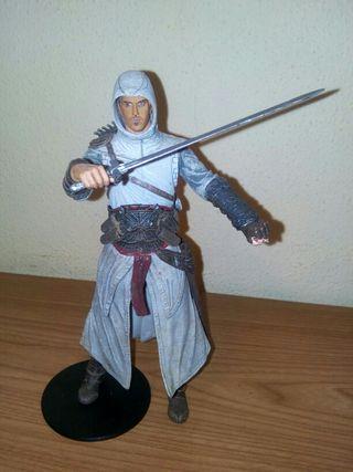 Figura original de neca Altair