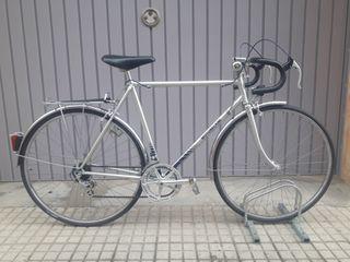 Motobecane cicloturismo vintage