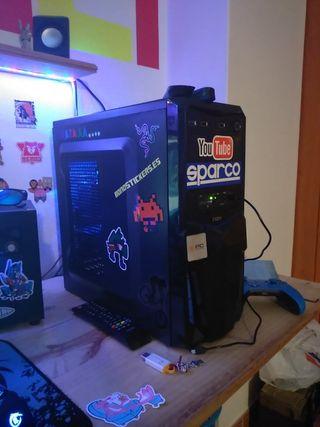 torre pc gaming