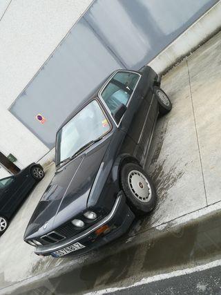 BMW 325 I e30 coupe 1987