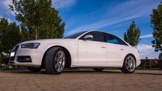 Audi A4 2.0TDI S line edition 150CV (2014)