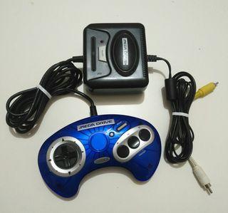Sega Megadrive Radica - 1° Version
