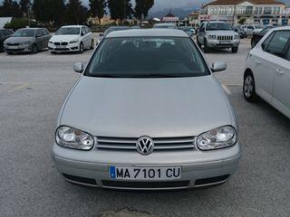 Volkswagen Golf 1999