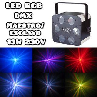 DISCO LIGHT BEAM-LED