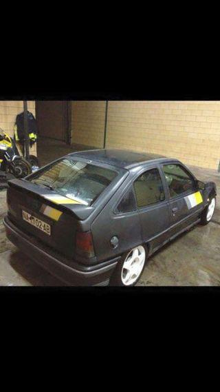 Opel kadett champion