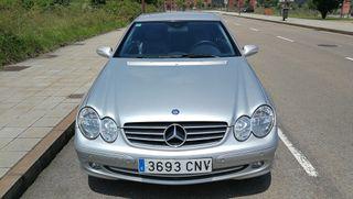 Mercedes-benz CLK 240 automático