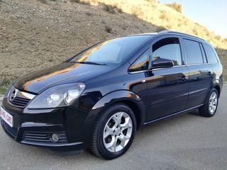 Opel Zafira Cosmo 1.9 CDTi 120 Cv, 6 Vel