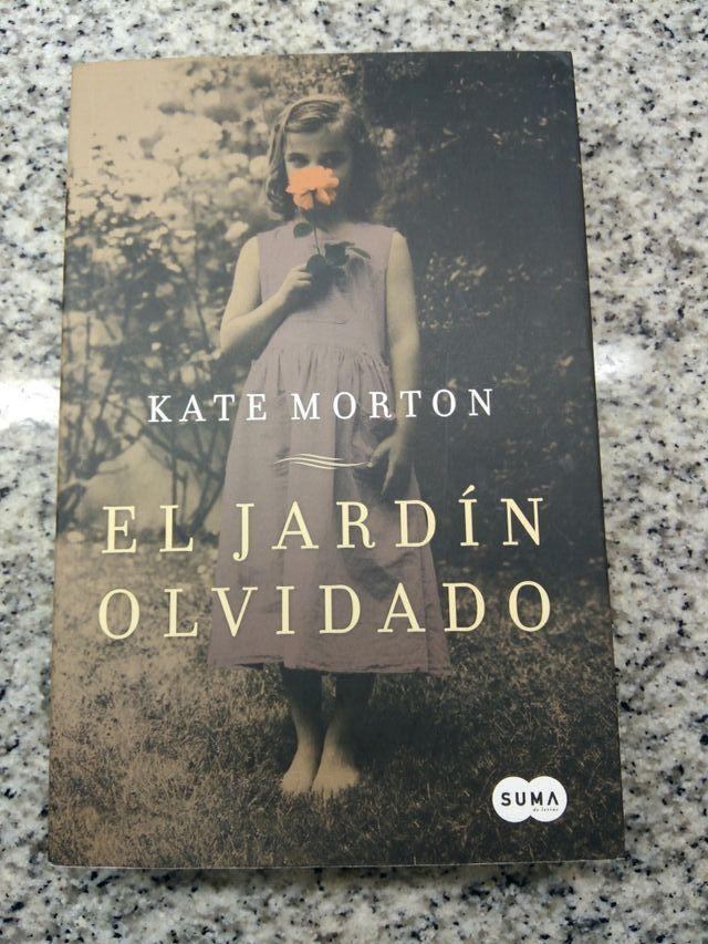 El Jardin Olvidado Kate Morton De Segunda Mano Por 5 En