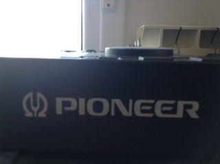 PIONEER CDJ 500 S
