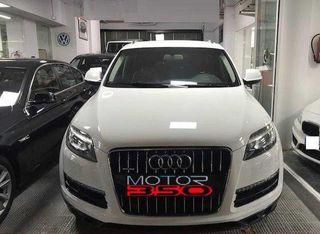 Audi Q7 3.0 TDI CD AMBITION 245 TIPTRONIC
