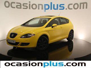 SEAT Leon 2.0 FSI Stylance Tiptronic 110 kW (150 CV)