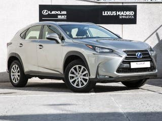 Lexus NX 2.5 300h Corporate 2WD + Navibox