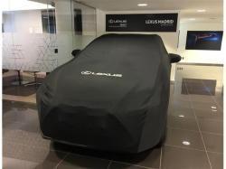 Lexus NX 300h Luxury 4WD