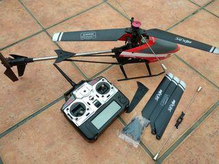 helicoptero rc MJX R/C