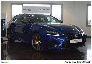 Lexus GS 5.0 V8 F Luxury