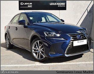 Lexus IS 2.5 300h Executive