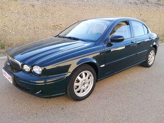 Jaguar X-Type 2005 - Libro Revisiones.