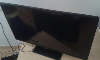 """No te pierdas el Mundial """"Televisor MANTA LCD 32"""""""