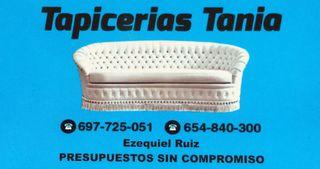 Tapicero