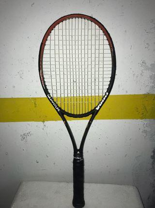 Raqueta tenis Volki Quantum