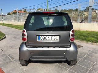 Smart Coupe Passion 45-3p 2006