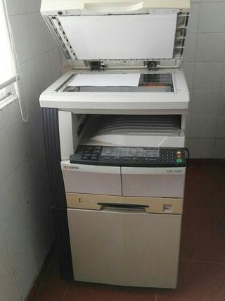 Fotocopiadora industrial