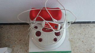 Masajeador para pies termico y eléctrico