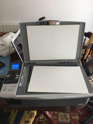 Impresora Epson Stilus DX6000