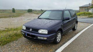 Volkswagen golf III Tdi