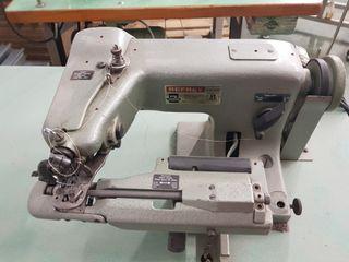 Lote máquinas de coser