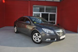 Opel Insignia 2012 edition 130cv 5p