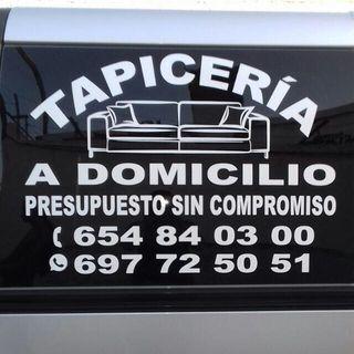 TAPICERO PROFESIONAL