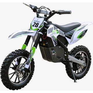 Mini moto dirt eléctrica - SKATEFLASH NUEVA