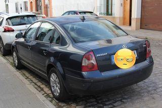 Volkswagen Passat 2005 1.9 130cv